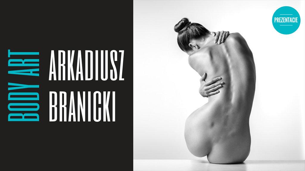 Opolski fotograf o międzynarodowym uznaniu - Arkadiusz Branicki